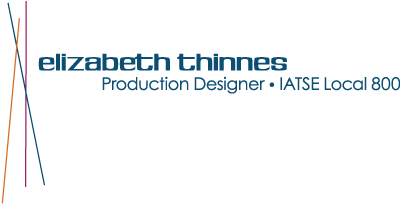 Elizabeth Thinnes logo